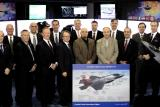 Canadian Industry Takes Off with F-35 Lightning II