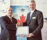 Lockheed Martin, CAE Establish Canadian Training Alliance for the F-35 Lightning II
