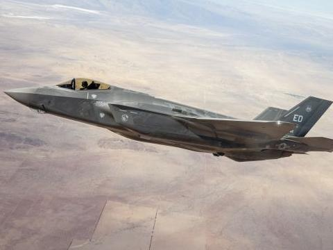 F-35A Information