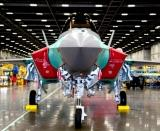 F-35 and Luke Air Force Base: A Partnership for the Future