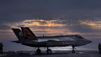 Pentagon F-35 Program Says 'Laser-Focused' on Software Issues