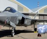 Hill notches milestone in F-35 fighter maintenance