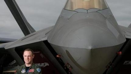 Fighter pilots are ecstatic about the RAAF's next generation Joint Strike Fighter