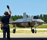 F-35 program maturing at Eglin