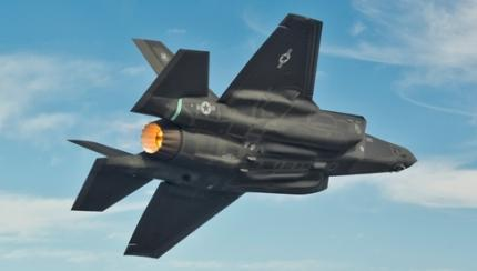 Canadian JSF Industry Group Releases Open Letter on F-35 Procurement