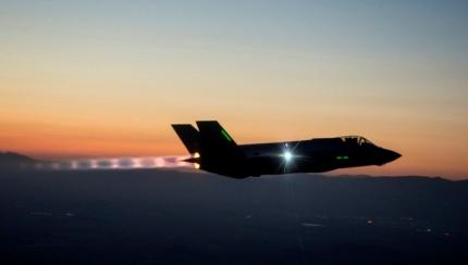 Lockheed, partners pledge to pump $170 million into F-35