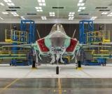 Australia taking delivery of first F-35, plans to buy 72