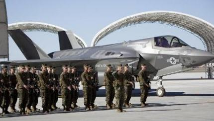 Commentary: iPad-Generation Pilots Will Unlock F-35 Capabilities