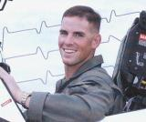 Maj. Gregory Summa, Executive Officer, Marine Fighter Attack Squadron 121