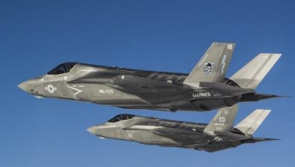 Letter to the Editor: Progress on the F-35 Fighter Jet