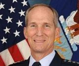 Gen. Mike Hostage, Commander, Air Combat Command, U.S. Air Force