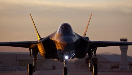 Video: What Makes the F-35 a Flying Super Computer