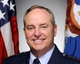 Gen. Mark A. Welsh III, U.S. Air Force Chief of Staff