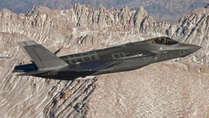 South Korea to Buy 40 Lockheed Martin F35s