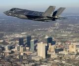 Hatch tours F-35 plant in Texas