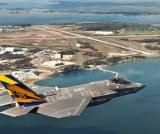 Cutting F-35 Manufacturing Costs, Time Earns ONR Top Award