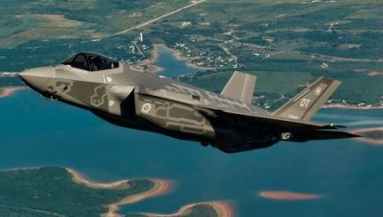 A look at F-35 close air support tactics development