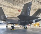 F-35 Lightning II Program Meets Aircraft Production Goal for 2014
