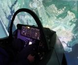 USAF Leaders Say F-35 Simulator Increasingly Important