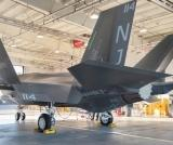 Marines Receive First F-35C