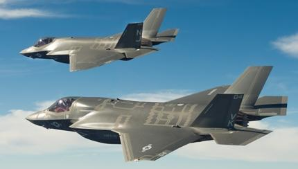Northrop Grumman Delivers 1,000th Distributed Aperture System for the F-35