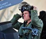 RAAF Pilot Paves Future with First F-35 Flight