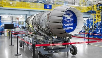 F135 Fix Nears Completion As Production Ramps Up