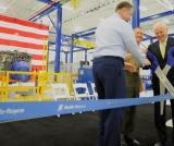 Rolls-Royce Opens New Facility