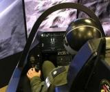 Tough in the Simulator - Easy in the Air