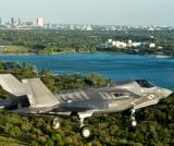 Lockheed to Deliver Final Four IOC F-35Bs by 30 June