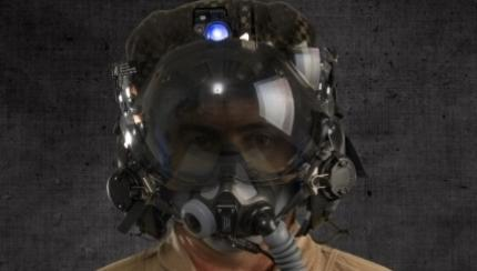 F-35 Helmet Will Give Pilot Tactical Information Faster