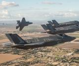 Swift Progress: F-35 Operations At Luke AFB