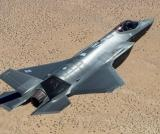 Nellis Completes F-35 Upgrade at Home