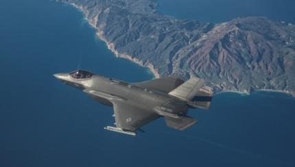 US Officials: F-35 Will Outmatch Any Aircraft in Development