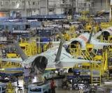 Lockheed Prepares for F-35 Program to Take Off