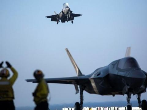 Your F-35B OT-1 Questions, Answered