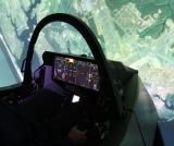 U.S. Air Force Pilots Train for F-35 Operations with New Virtual Technologies