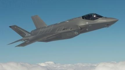 Adelaide Company Recognised for Role in Joint Strike Fighter Program