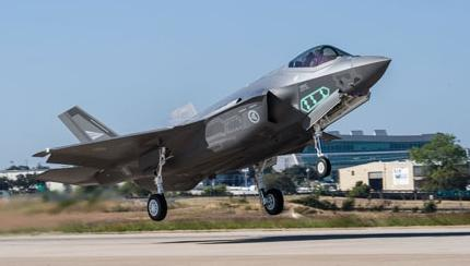Norway Authorizes Purchase of 6 More Lockheed F-35 Fighter Jets
