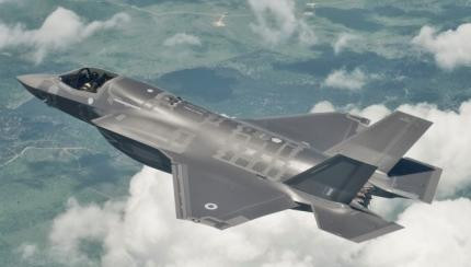 BAE Starts Work on Samlesbury F-35 Expansion
