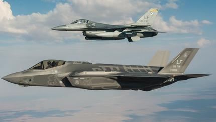 Norwegian Pilot Counters Leaked F-35 Dogfight Report