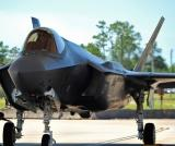 F-35A Training Syllabus Advances Ahead of IOC