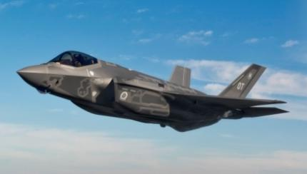 F-35 Chief: Software Bugs No Longer A Threat To IOC