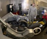 Wheels Up: Hill Shop Improves F-35 Tire Change Process