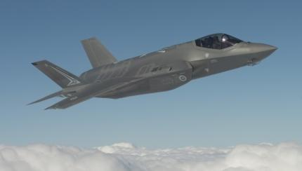 USAF Sees No Major Hurdles To F-35 IOC