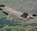 Air Force Declares the F-35A 'Combat Ready'