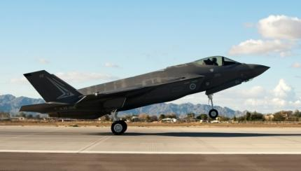 Northern Territory Could Become a Maintenance Hub for US F-35s