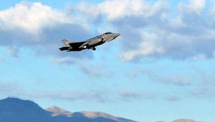 First Norwegian, Third U.S. F-35 Fly After Insulation Fix