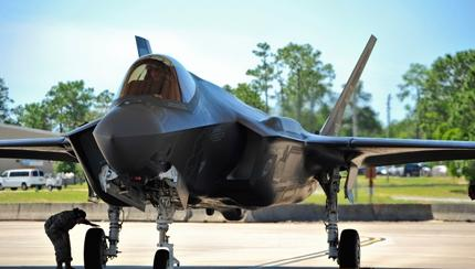 JPO Public Response Statement: DOT&E 2016 Annual Report on the F-35