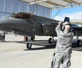 F-35: Luke Maintainers Integrate with Lockheed Martin